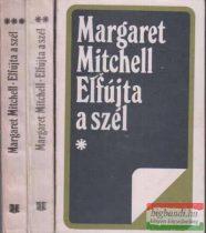 Margaret Mitchell - Elfújta a szél I-III.