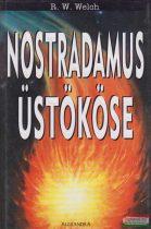 R. W. Welch - Nostradamus üstököse