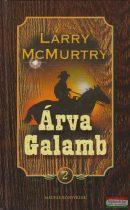 Larry McMurtry - Árva Galamb 2.