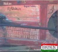 Makám - Almanach CD