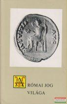 A római jog világa