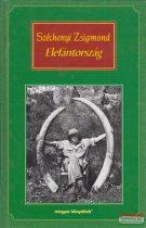 Széchenyi Zsigmond - Elefántország - Afrikai vadásznaplójegyzetek (1932-1933, 1933-1934)