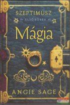 Mágia - Szeptimusz első kötete