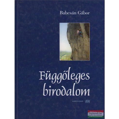 Babcsán Gábor - Függőleges birodalom