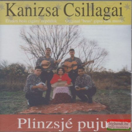 Kanizsa Csillagai: Plinzsjé Puju CD