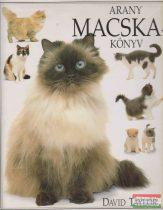 Arany macskakönyv