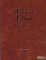 Turczi István - Turczi István legszebb versei