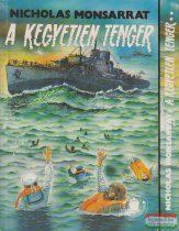 Nicholas Monsarrat - A kegyetlen tenger I-II.