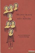 Maya-mayi, a hét nővér