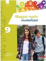 Magyar nyelv 9. munkafüzet