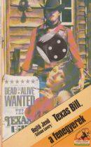 Rejtő Jenő (Gibson Lavery) - Texas Bill, a fenegyerek
