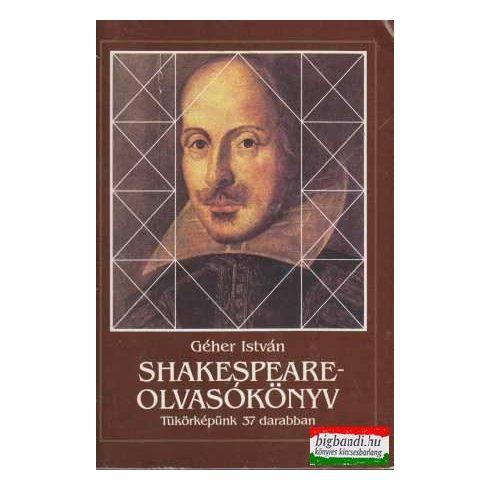 Shakespeare-olvasókönyv