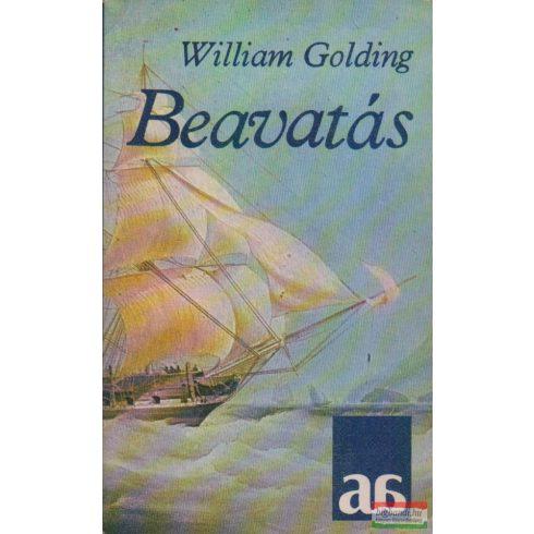 William Golding - Beavatás