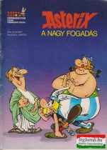Asterix - A nagy fogadás