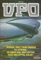 Szűcs Róbert, Kriston Endre szerk. - UFO album