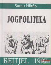 Jogpolitika