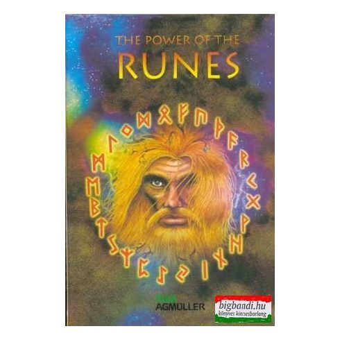 The Power of the Runes Cards