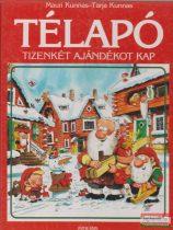 Mauri Kunnas, Tarja Kunnas - Télapó tizenkét ajándékot kap
