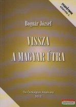 Vissza a magyar útra