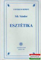 Sík Sándor - Esztétika