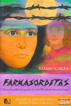 Barbro Karlén - Farkasordítás