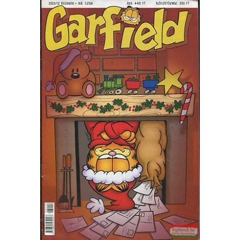 Garfield (2003/12) - 168. szám