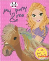 Horses Passion - My Pony and me (pink)