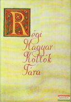 Régi Magyar Költők Tára - XVII. század