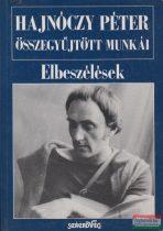 Hajnóczy Péter - Elbeszélések