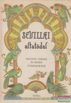 Teresa de la Vega, Dobos Éva - Sevillai altatódal - Spanyol versek és mesék gyerekeknek