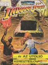 Indiana Jones - ...és az utolsó kereszteslovag