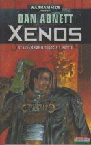 Dan Abnett - Xenos
