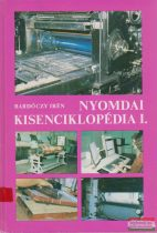 Nyomdai kisenciklopédia I.
