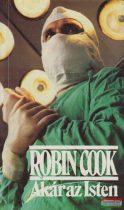 Robin Cook - Akár az Isten