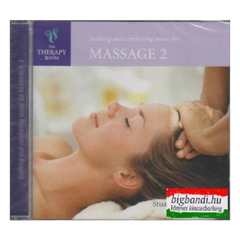Massage 2 - The Therapy Room CD