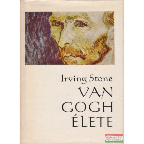 Van Gogh élete