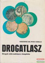 Verzárné dr. Petri Gizella - Drogatlasz