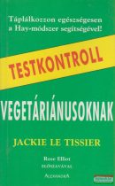Jackie Le Tissier - Testkontroll vegetáriánusoknak