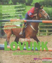 Jo Bird - Lovunk utóidomítása