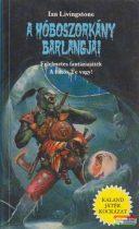 Ian Livingstone - A Hóboszorkány barlangjai