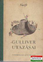 Jonathan Swift - Gulliver utazásai