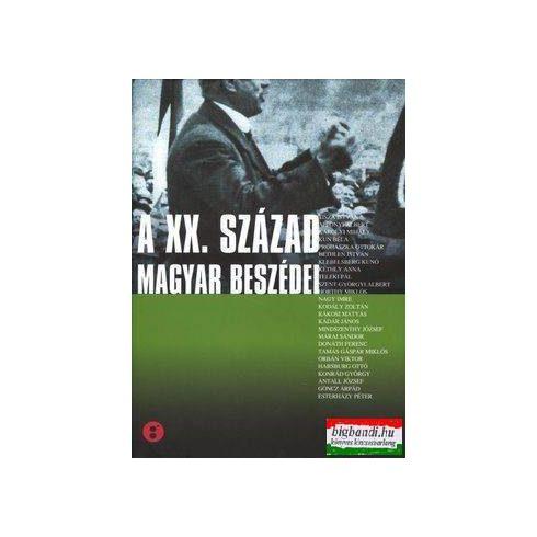 A XX. század magyar beszédei