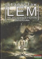 Stanislaw Lem teljes science-fiction univerzuma I.