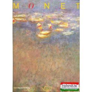 Monet - a szem örömünnepe