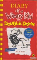 Jeff Kinney - Diary of A Wimpy Kid: Double Down