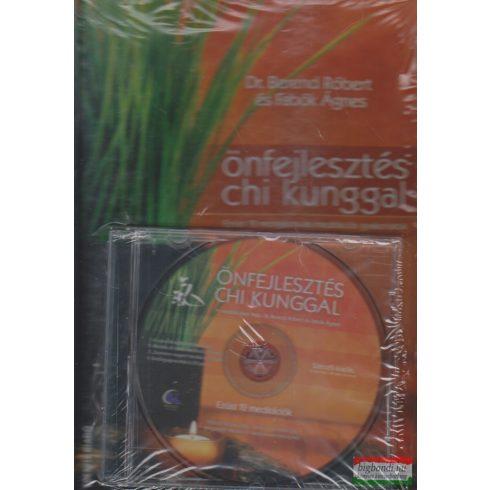Dr. Berend Róbert, Fabók Ágnes - Önfejlesztés chi kunggal (könyv + CD)