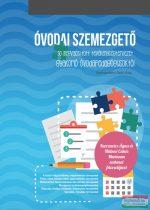 Deák Virág szerk. - Óvodai szemezgető – 30 megvalósított tevékenységtervezet gyakorló óvodapedagógusoktól