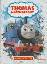 Thomas, a gőzmozdony nagykönyve