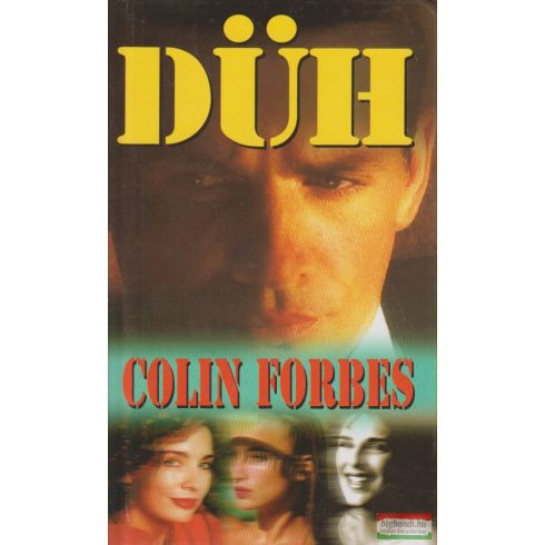 Colin Forbes - Düh