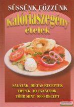Dr. Fenyvesi Andrea - Kalóriaszegény ételek